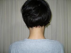 頸椎調整2